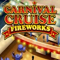 Carnival Cruise Fireworks icon