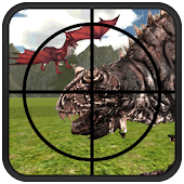Game Monster Sniper Hunt 3D apk for kindle fire