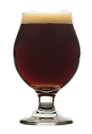 Rum Barrel Aged Cardamom Brown Ale