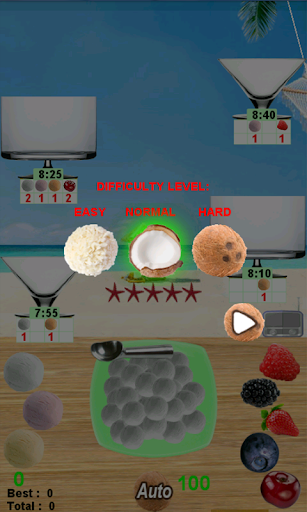玩免費休閒APP 下載Ice Cream Ball app不用錢 硬是要APP