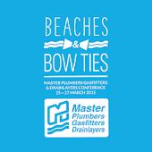 MPGD - Beaches & Bow ties
