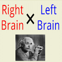 Right Brain × Left Brain icon
