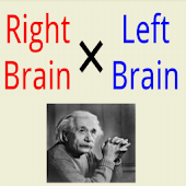 Right Brain × Left Brain