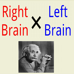 Right Brain × Left Brain for PC and MAC