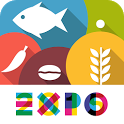 WorldRecipes EXPO MILANO 2015 icon