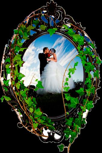 Romantic Classic Photo Frames
