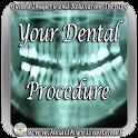 Your Dental Procedure icon
