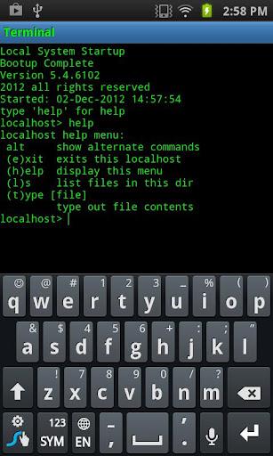 Hack RUN free 11.1.2 screenshots 3