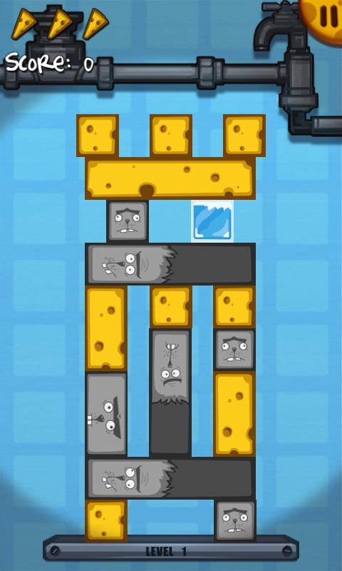 Cheese Tower - screenshot