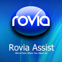 Rovia Assist icon