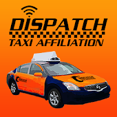 Dispatch Taxi