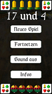 download 17 und 4 kartenspiel werbefrei apk on pc download android apk games apps on pc. Black Bedroom Furniture Sets. Home Design Ideas