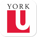 York U Safety icon