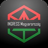 Free Download Ingress Magyarország APK for Samsung