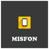 Misfon - Find My Phone