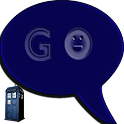 GoSMS Tardis Theme - Free icon