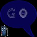 GoSMS Tardis Theme - Free icon