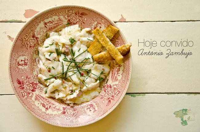 Fresh Fish Ceviche Recipe