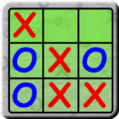 Tic Tac Toe with Moe