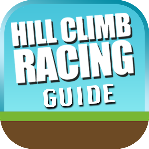 Guide for Hill Climb Racing LOGO-APP點子
