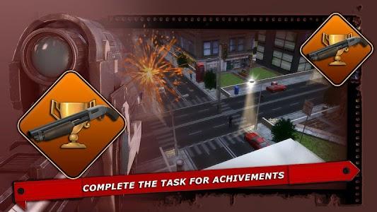 3D Sniper Assassin - FREE v1.3
