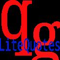 LiteQuote icon