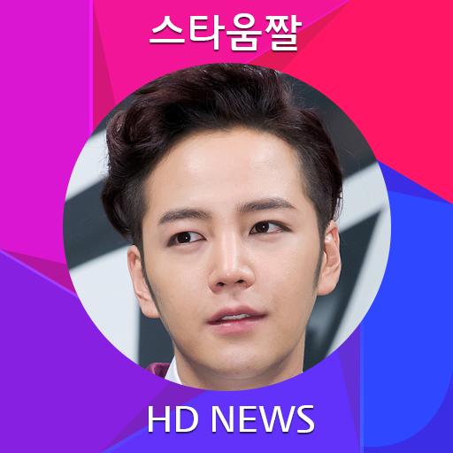Jang Keunsuk Wallpaper v03 娛樂 LOGO-阿達玩APP