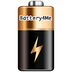 Battery4Me icon