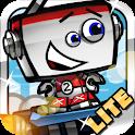 Roboto Lite logo