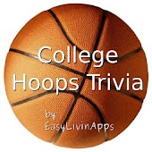 College Hoops Trivia (License)