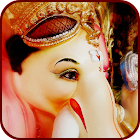 Ganesha Aarti Lyrics Audio icon