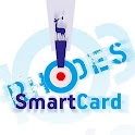 Rhodes Discount Card logo
