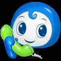 KC电话 icon