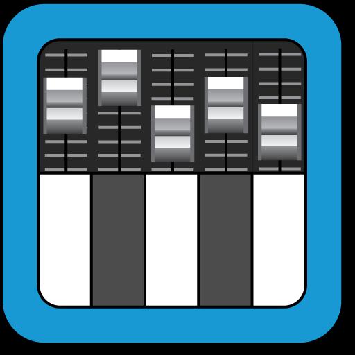 Osc Synth 音樂 App LOGO-APP試玩