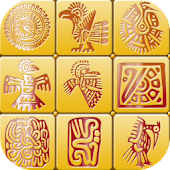 Ancient Tiles Mahjong Free