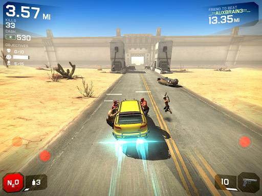 Zombie Highway 2  screenshots 14