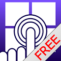 Multi Touch Pad Free icon