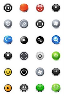 Ipack / I Like Buttons HD - screenshot thumbnail