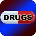Drug Detector logo