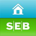 SEB Lietuva logo