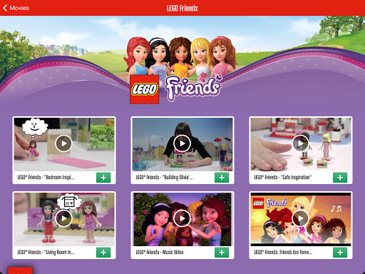 LEGO® TV Apk Download Free for PC, smart TV
