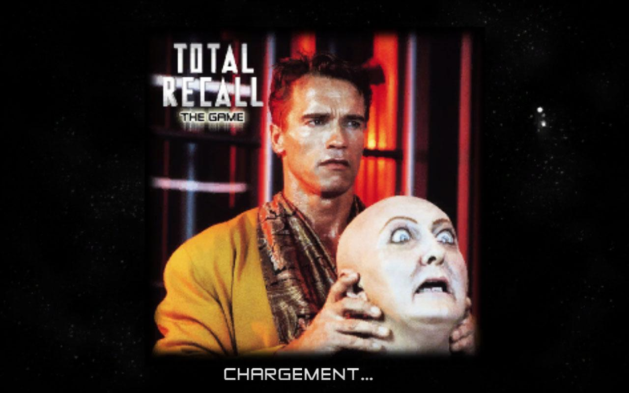 Total Recall - The Game - Ep1- screenshot