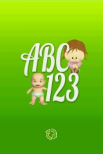 Kids Academy - ABC & 123- screenshot thumbnail