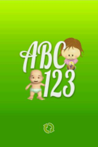Kids Academy - ABC & 123- screenshot