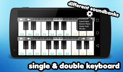 Piano  {cheat|hack|gameplay|apk mod|resources generator} 3