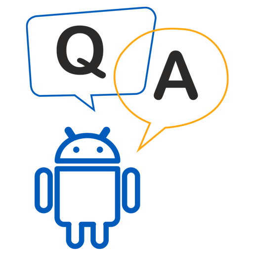 Android Trainer LOGO-APP點子