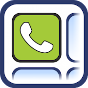 Big Dialer - big buttons 1.2 Icon