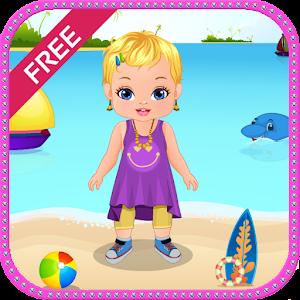海岛度假婴儿护理 休閒 App Store-愛順發玩APP