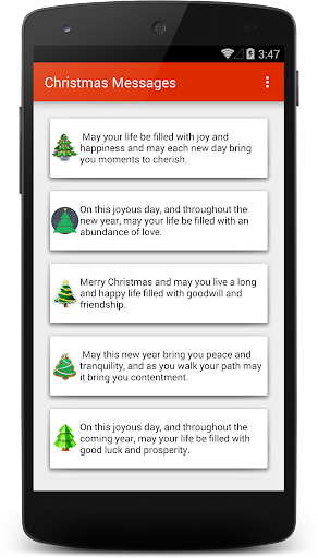 Best Christmas Messages Free