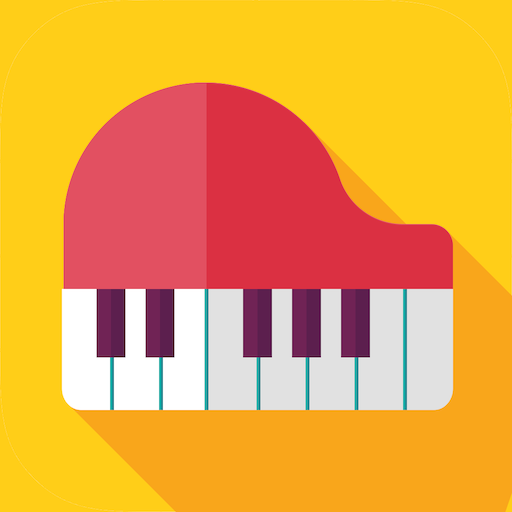 弹吧钢琴陪练-海量电子乐谱,视频教学辅导 教育 App LOGO-硬是要APP